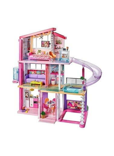 Barbie Barbie Rüya Evi FHY73 Renkli